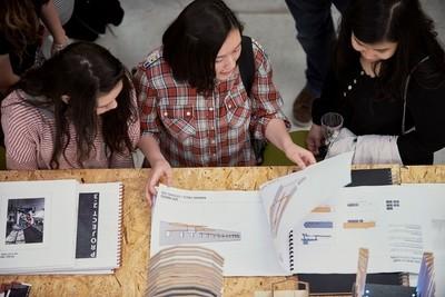 Architecture, Design and the Built Environment (UWE Bristol - Yüksek Lisans)