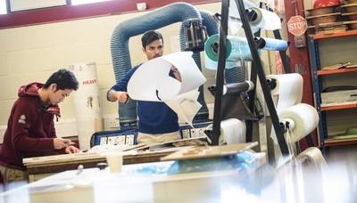 Mechanical Engineering (UWE Bristol - Yüksek Lisans)