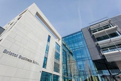International Management (UWE Bristol - Yüksek Lisans)