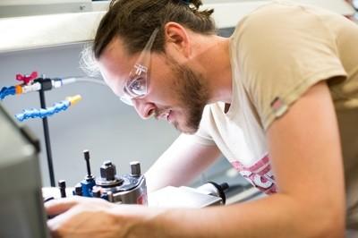 Mechanical Engineering (Fontys - Lisans)