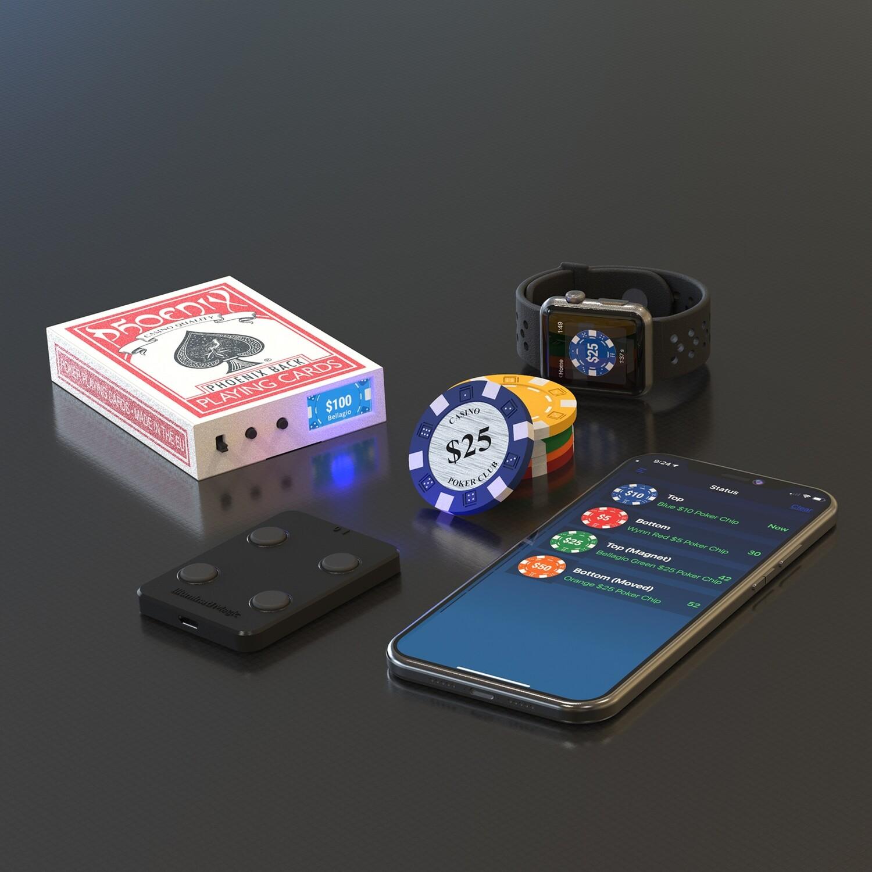 Unifi Poker Chips (Single)