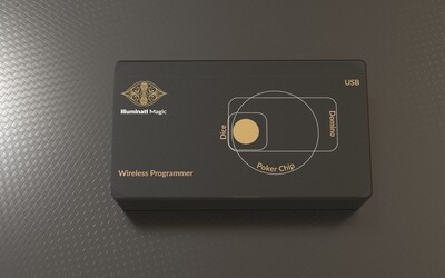 Wireless Programmer