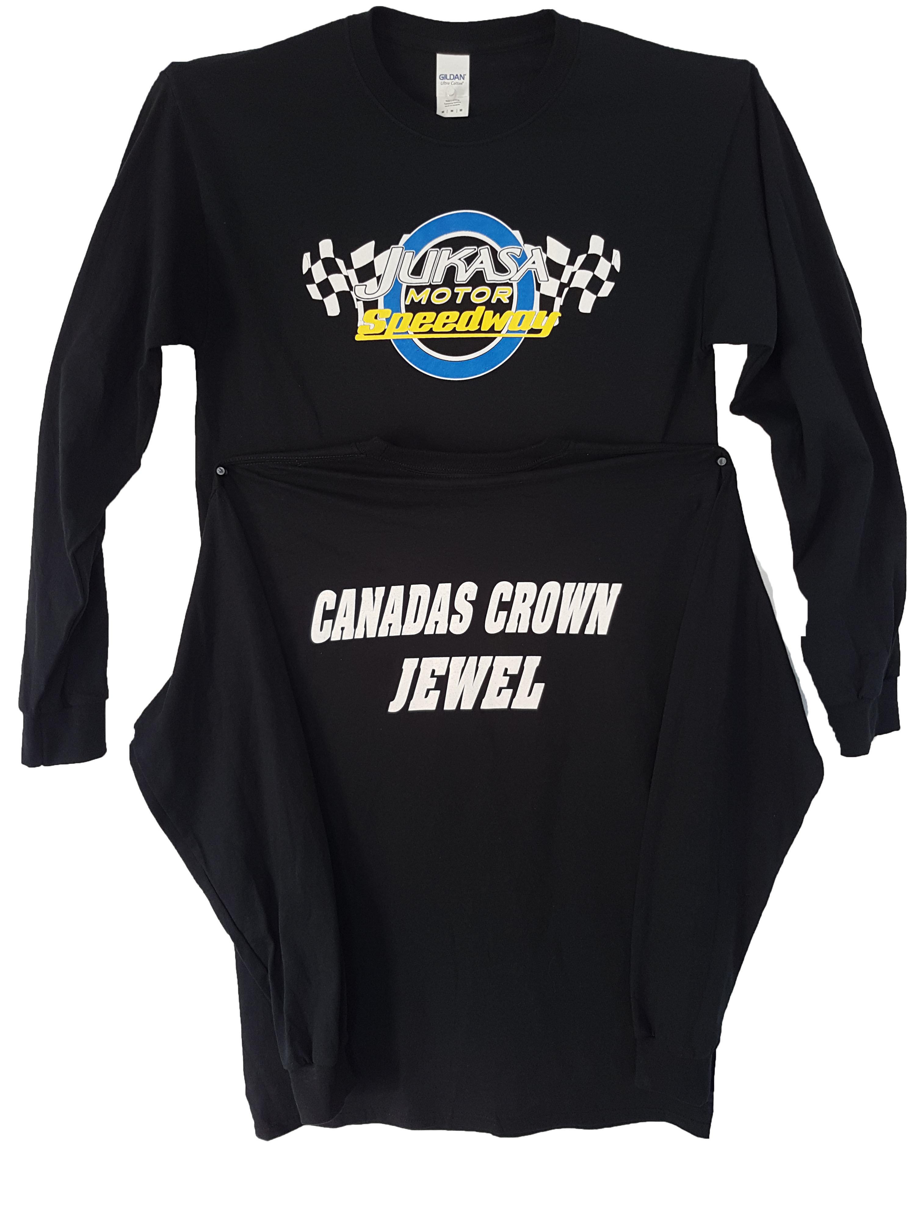JMS T-Shirt, Long Sleeve 00014