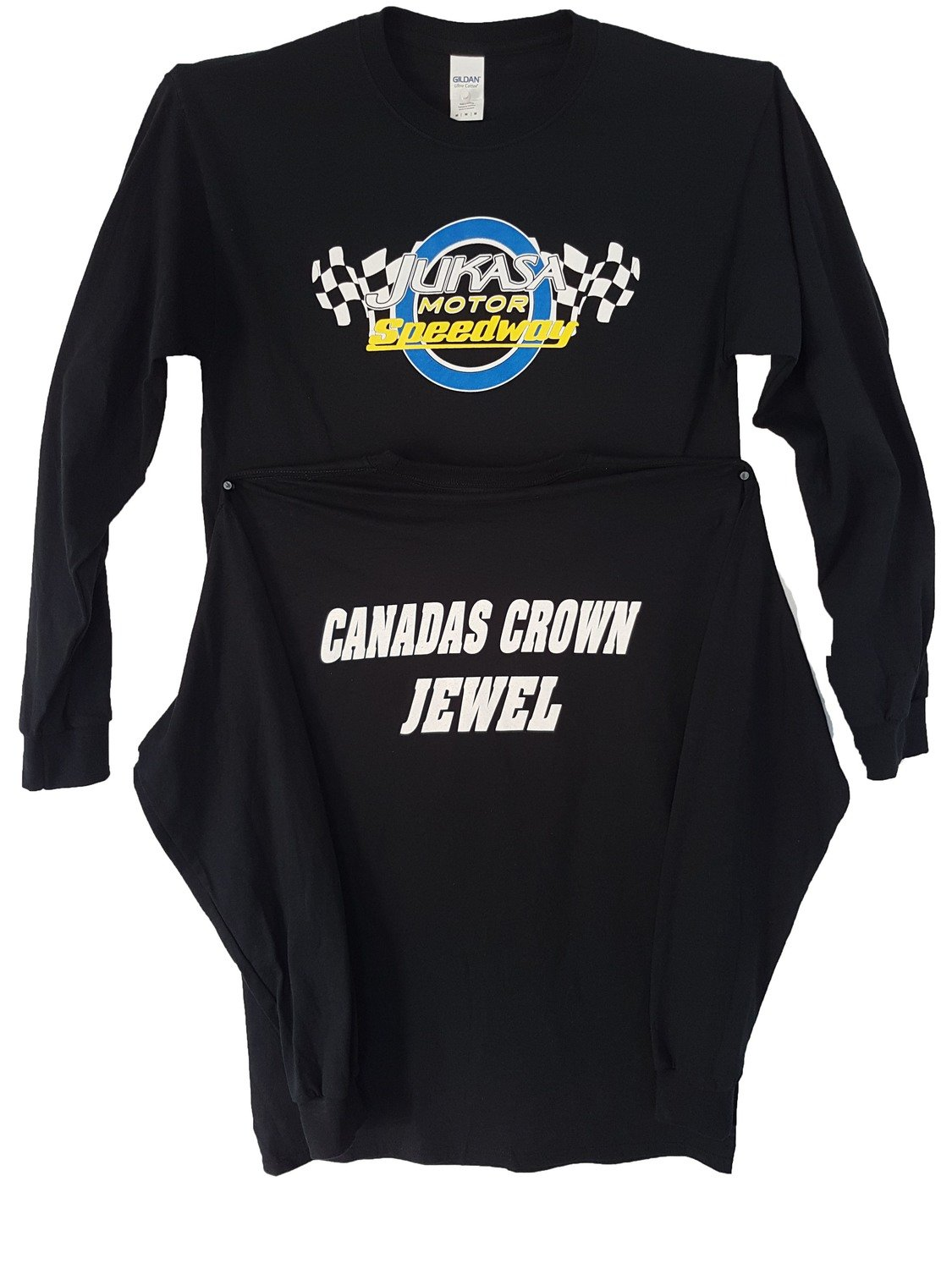 JMS T-Shirt, Long Sleeve