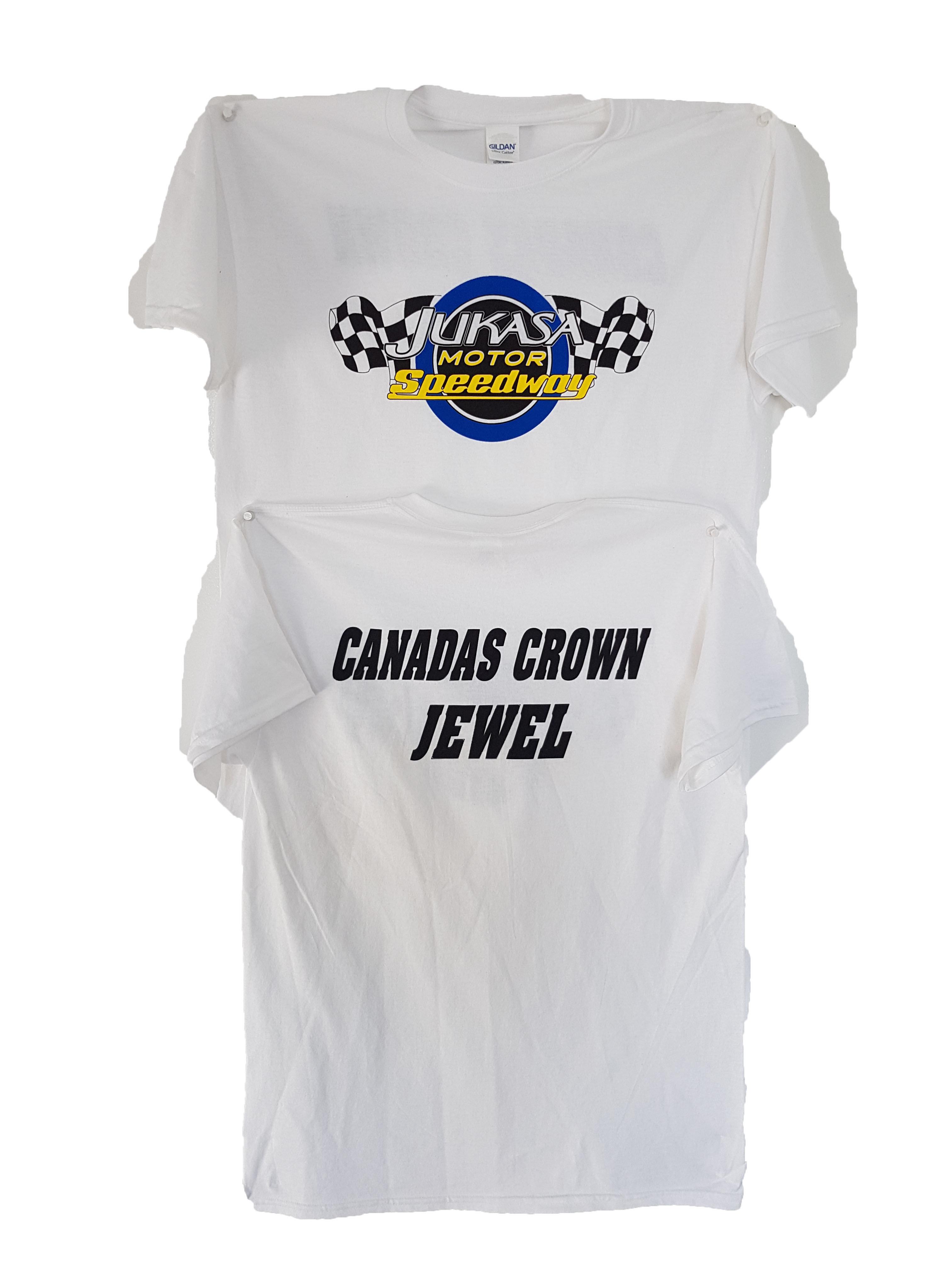 JMS T-Shirt, Short Sleeve