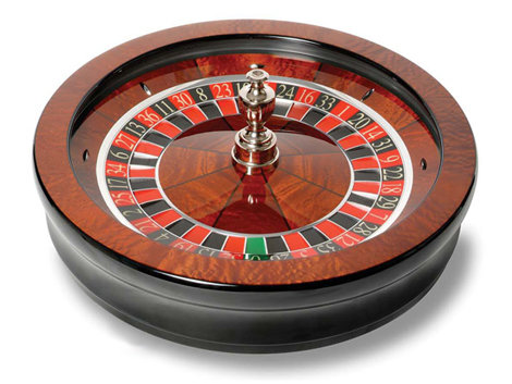 Roulette Wheel 32 Inch Professional Grade