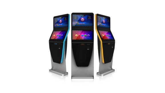 Betting Terminals