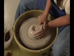 Pottery Boot Camp- Saturday Sept 7TH from 9-11 AM
