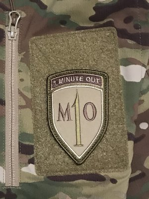 1 MO MultiCam Patch