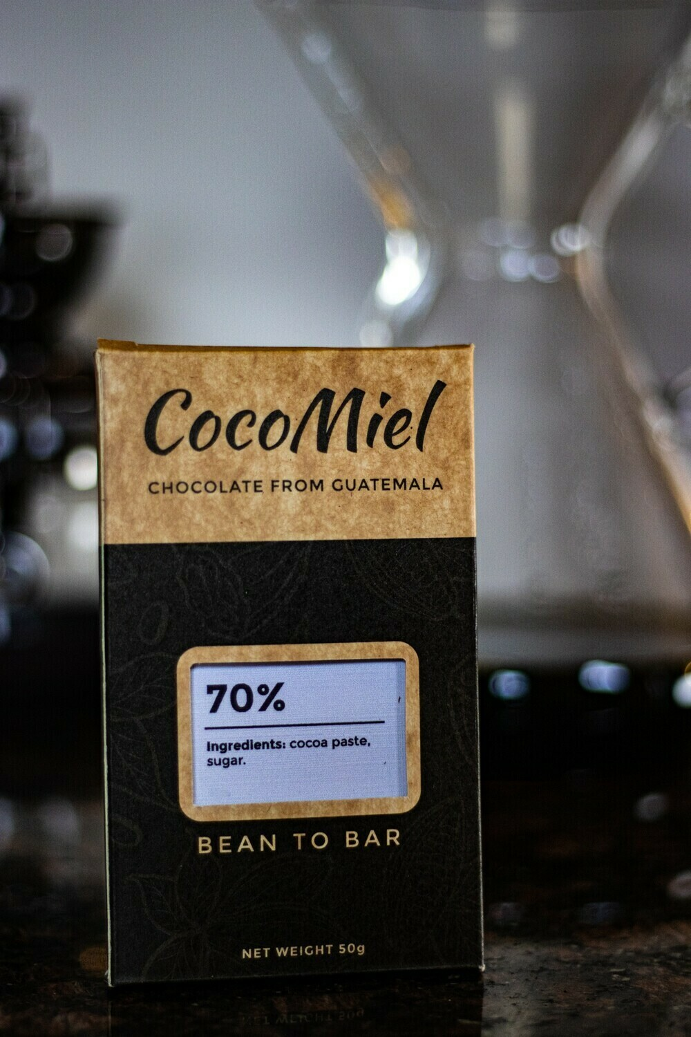 CocoMiel Chocolate