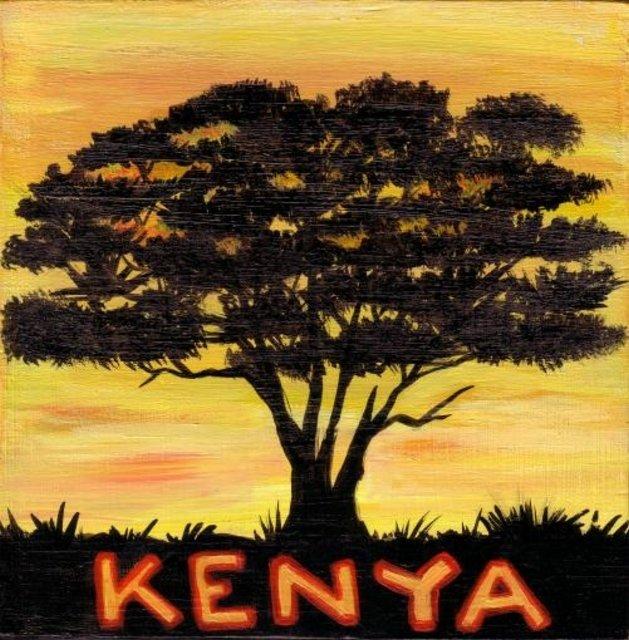 Kenya AA Select + (dark)