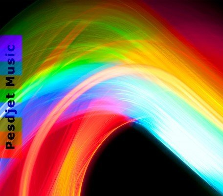 Shimmering Colors of Light - Portal 6 (short)