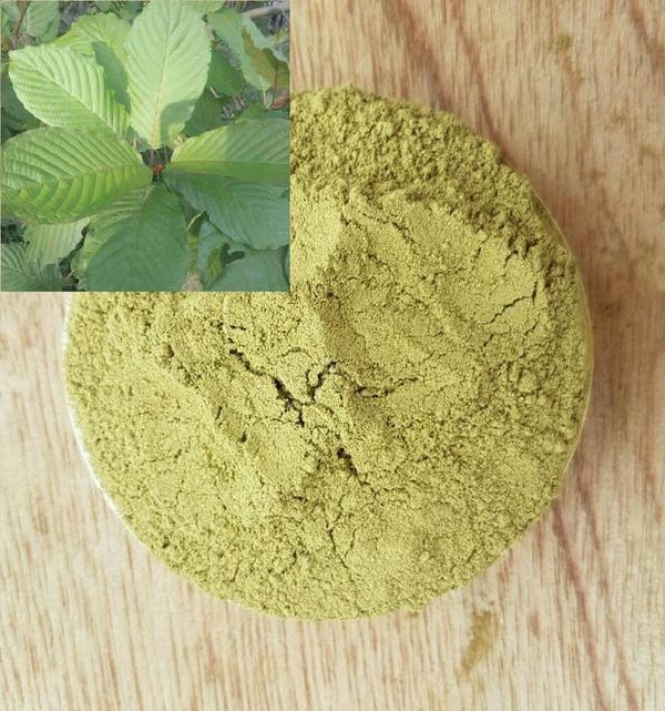 Yellow MD Powder 1 KG