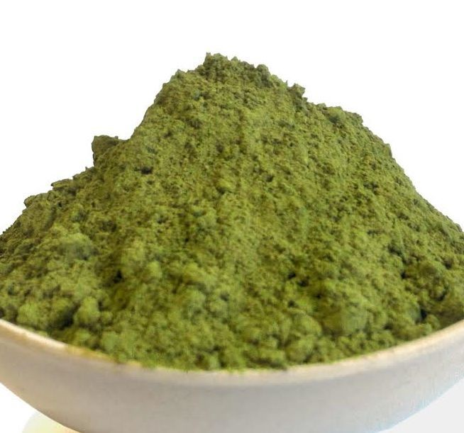 Green Dragon Powder 1KG (From Extract Quality Leaf)