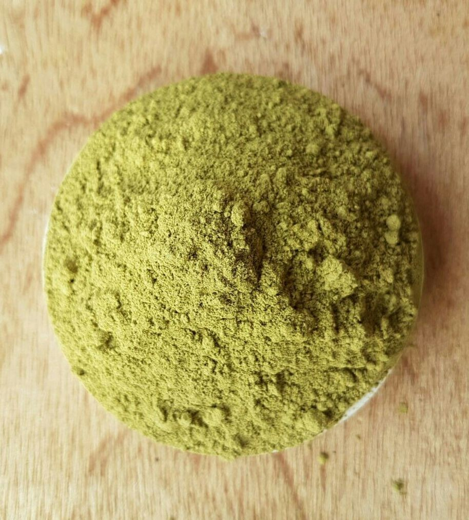 1 KG Green Balie Powder (On MEMBERSHIP SPECIAL)