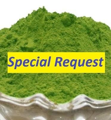 Special Request - Custom