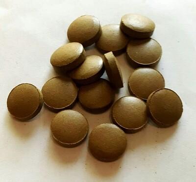 Tablets 50 Gram