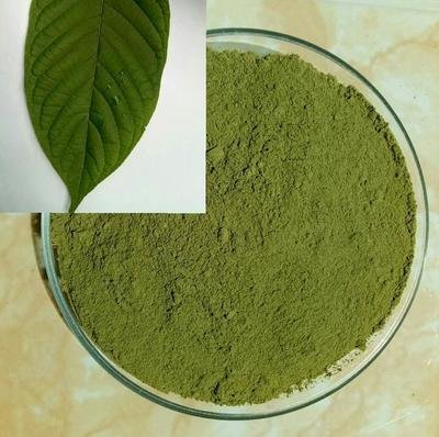 Supergreen Powder 1 KG