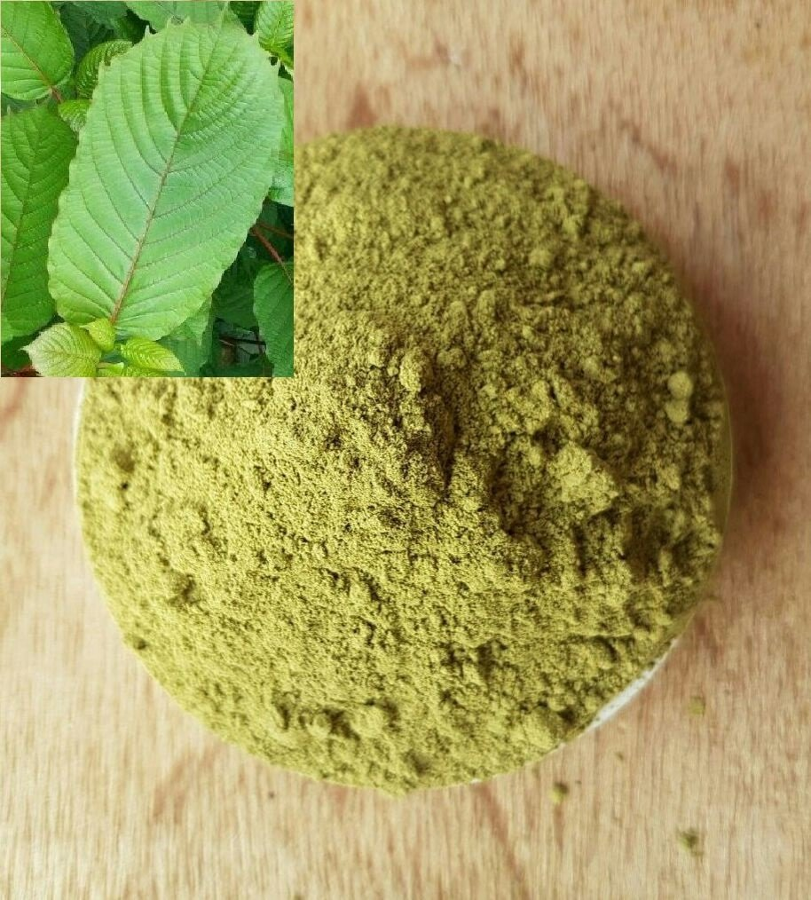 1 KG Green MD Powder