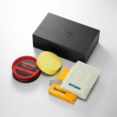 SurLuster Limited Car Wax Set