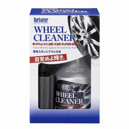SurLuster Wheel Cleaner