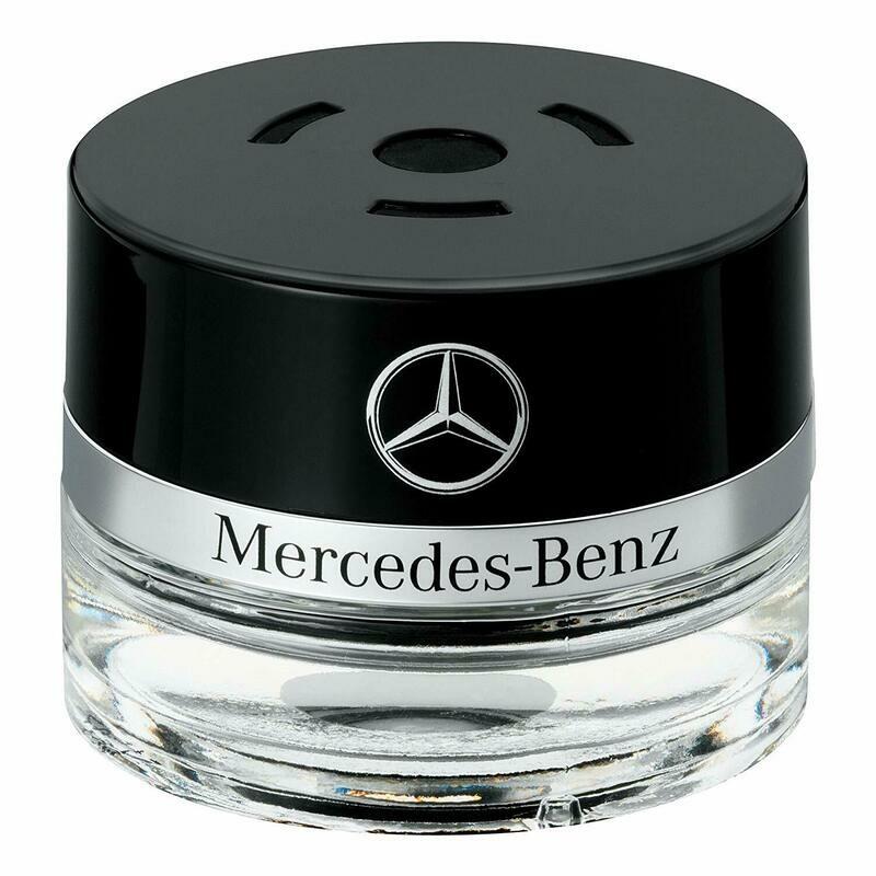 Mercedes-Benz Air Spencer Freeside Mood