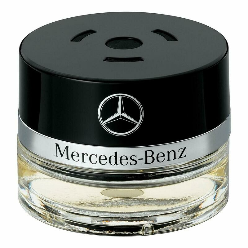 Mercedes-Benz Air Spencer Nightlife Mood