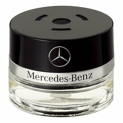 Mercedes-Benz Air Spencer Pacific Mood