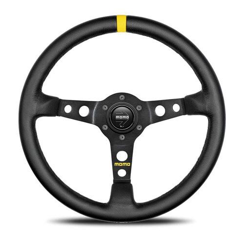 Steering Wheel Momo Mod. 0735Pie BK M–41