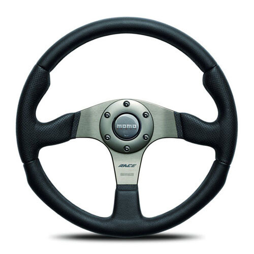 Steering Wheel Momo Racing 35 Pie BK R – 11