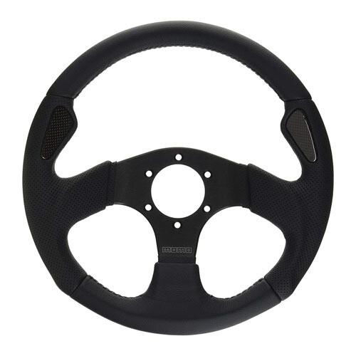Steering Wheel Momo Jet 32Pie BK J–1