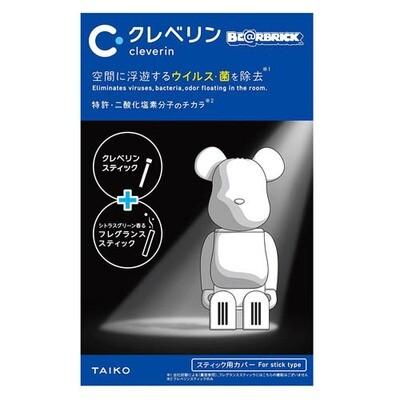 Cleverin Bear Design