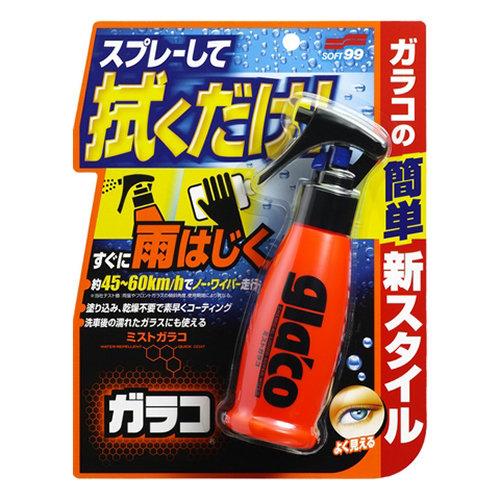 Soft99 Glaco Mist Type SGA010