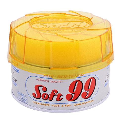 Soft99 Hanneri Wax SEW058