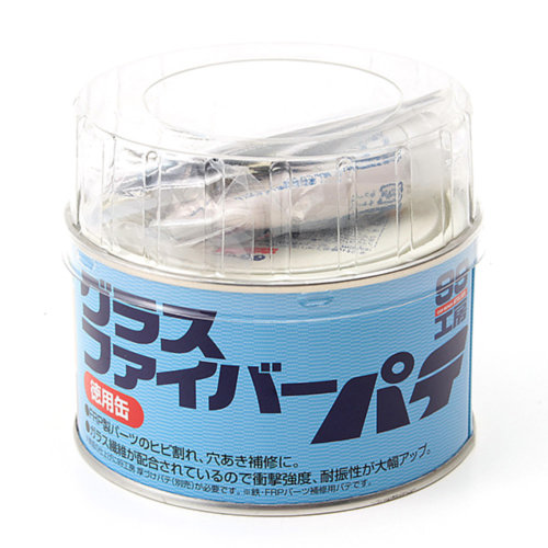 Soft99 Glass Fiber Putty SCP073