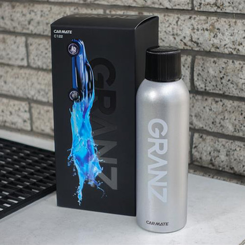 CARMATE GRANZ C122 COATING SPRAY FOR CAR