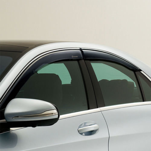 Mercedes Benz S Class Side Door Visor MPE001