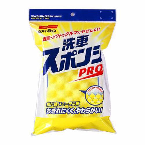Soft99 Wash Sponge PRO SED110