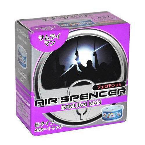 Eikosha Air Spencer Samurai Man ESF002