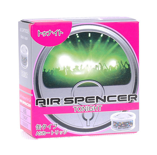 Eikosha Air Spencer Tonight ESF004