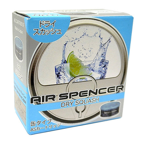 Eikosha Air Spencer Dry Squash ESF008
