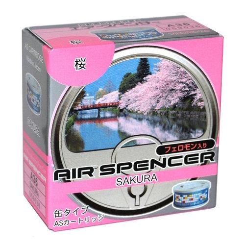 Eikosha Air Spencer Sakura ESF012