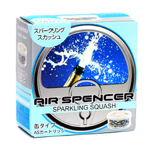 Eikosha Air Spencer Sparkling Squash ESF013