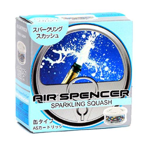 Eikosha Air Spencer Sparkling Squash ESF013