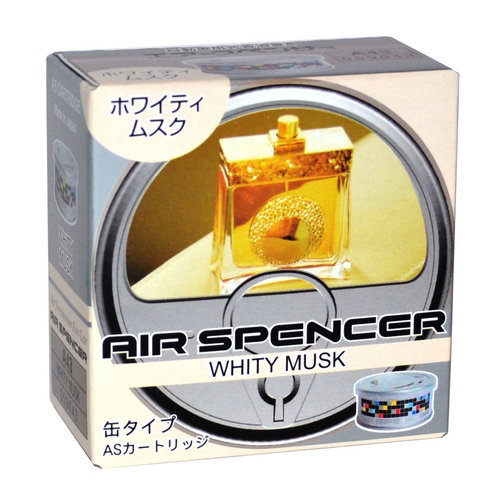 Eikosha Air Spencer Whity Musk ESF016
