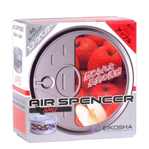 Eikosha Air Spencer Apple