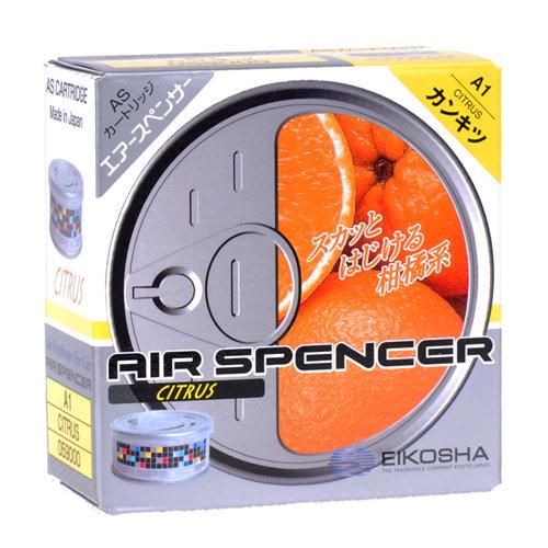 Eikosha Air Spencer Citrus ESF025