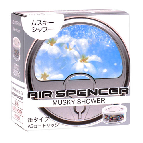 Eikosha Air Spencer Musky Shower ESF029