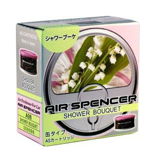 Eikosha Air Spencer Shower Bouquet