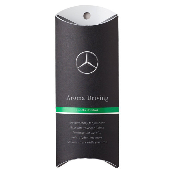 Mercedes Benz Air Spencer Aroma Driving Hinoki Comfort MSF004